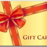 Gift Card ($10-100) - Just Paint by Number