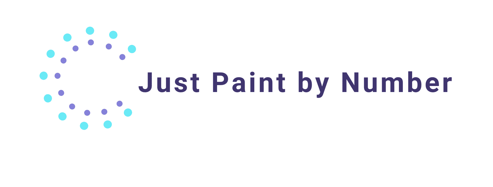 Welcome to Just Paint by Number! - Just Paint by Number